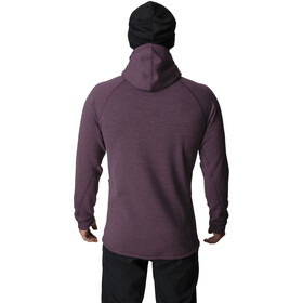 Houdini Outright Veste à capuche Homme, last round red